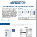 sportsware concussion tool box